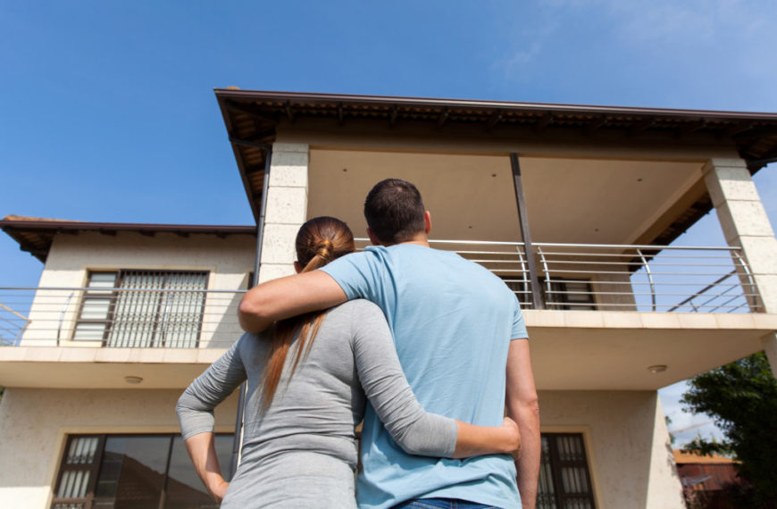 Buying a House That Suits You Best